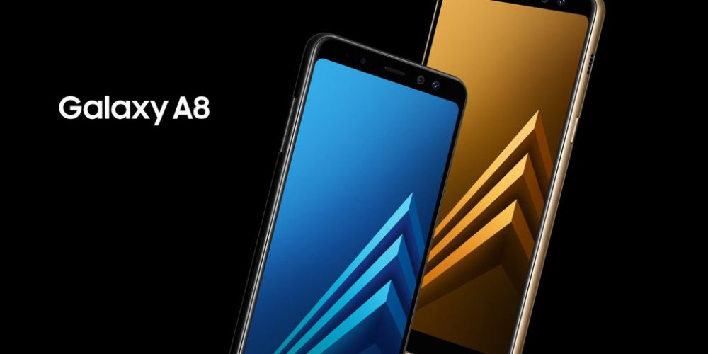 Samsung Galaxy A8 a rate con TIM