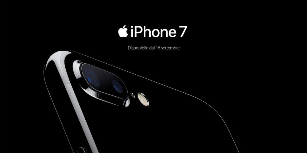 iPhone 7 a rate con TIM (No Conto Corrente / Bancomat)