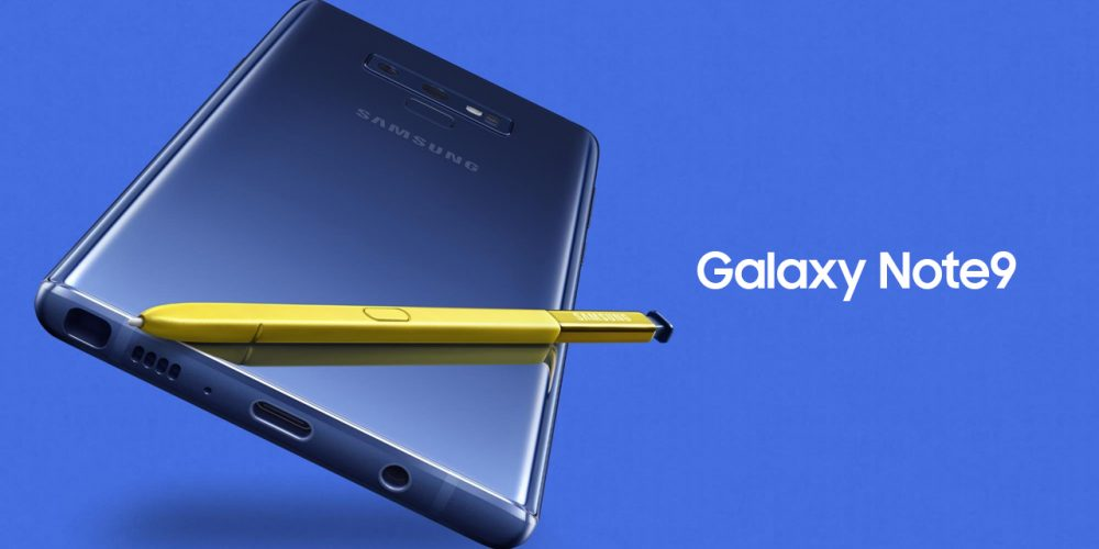 Samsung Galaxy Note 9 a rate con TIM (No Conto Corrente / Bancomat)