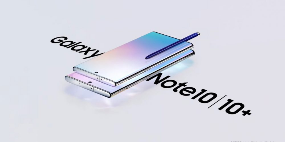 Samsung Galaxy Note 10 | 10+ a rate con TIM (No Conto Corrente / Bancomat)