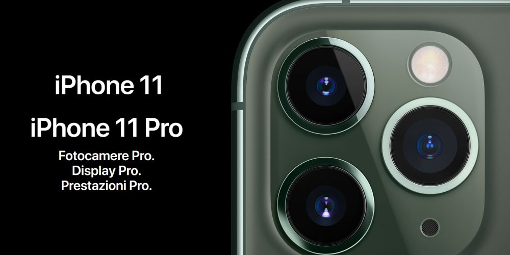 Apple iPhone 11 | 11 Pro | 11 Pro Max a rate con TIM